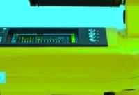 طراحی سیستم اسپکترومتر پرتابل گاما برای کمک به اکتشاف معادن طلا
