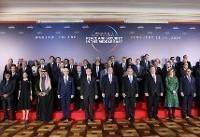شینهوا: نشست ورشو نشاندهنده اختلاف آمریکا و اروپا است