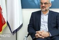 دبیر هیئت دولت: «مقاومت» آرایش دولت در برابر زیاده طلبیهای دشمن است