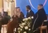 حذف ویدئوی حمله مقامات عرب به ایران از کانال رسمی نتانیاهو