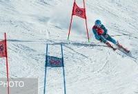 رسم پهلوانی در اسکی