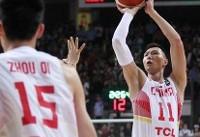 سفر تیم ملی بسکتبال ژاپن به تهران برای دیدار با تیم ملی ایران