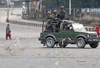 India detains 23 men with suspected links to group behind deadly Kashmir attack