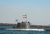 زیردریایی کاملا بومی «فاتح » به ناوگان نیروی دریایی ارتش ملحق شد