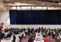 مسابقات شطرنج جام ستارگان