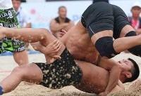 زمان مسابقات گزینشی بازیهای ساحلی جهان اعلام شد