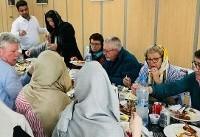 مدیران آژانس های جهانگردی سوئیس ازمناطق گردشگری بوشهر دیدن کردند