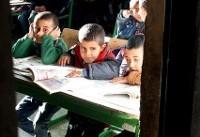 فضای آموزشی مطلوبی در روستاها نداریم