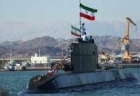تجهیز زیردریایی فاتح به