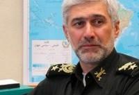 ایران جزو ۱۱ کشور برتر جهان درساخت زیردریایی است
