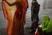 ویدئو / تجارت «تن» در روستایی در هند