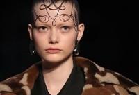 Weekend beauty highlights from London Fashion Week