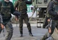 افزایش تنش میان هند و پاکستان؛ چهار سرباز هندی در کشمیر کشته شدند
