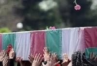 سردار سلامی سخنران مراسم گرامیداشت شهدای جنایت تروریستی سیستان و بلوچستان