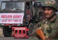Seven killed in new Kashmir battle