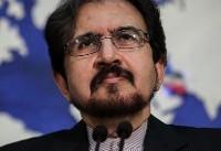ابراز تأسف عمیق تهران از حادثه غرق شدن کشتی در دجله در عراق