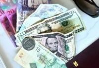 قیمت روز ارز مسافرتی/ یورو افزایشی شد