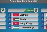 میزبانی فلسطین اشغالی و دغدغه المپیکی تیم ملی فوتبال بانوان!