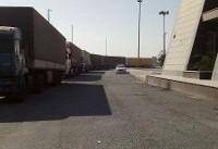 صادرات از خوزستان به عراق به ۲ میلیارد دلار می رسد