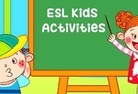 آموزش انگلیسی برای کودکان