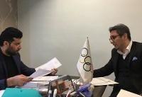 آخوندی کاندیدای ریاست فدراسیون وزنه برداری شد