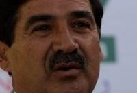 رئیس جدید فوتبال افغانستان معرفی شد
