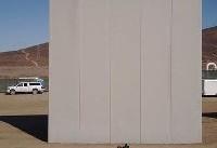 شکایت ۱۶ ایالت آمریکا از  ترامپ برای اعلام وضعیت اضطراری جهت ساخت دیوار ...