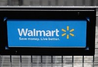 Walmart reports jump in 4Q profits on higher US sales