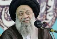 آیت الله موسوی جزایری از «امامت جمعه اهواز» استعفا داد