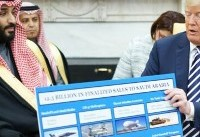 آغاز تحقیقات درباره انتقال فناوری هستهای از سوی دولت ترامپ به عربستان