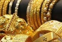 سهم ایران از صادرات مصنوعات طلا دو هزارم درصد
