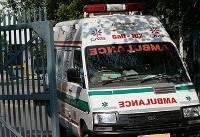 تصادف اتوبوس در قزاقستان قربانی گرفت