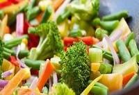 خطر کم خونی در کمین افراد گیاهخوار مطلق