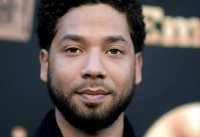 The Latest: Smollett gave false information in 2007 case