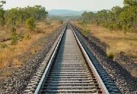 بهرهبرداری خط آهن قزوین – رشت تا ده روز دیگر