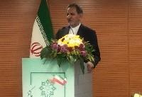 جهانگیری: ایران هراسان در ورشو مفتضح شدند