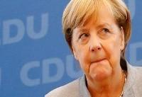مرکل بر بازنگری در سیاست های رقابت اقتصادی اروپا تاکید کرد