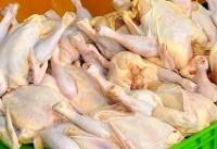عرضه مرغ ۱۱ هزار و ۵۰۰ تومانی تا پایان نوروز ادامه دارد
