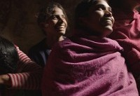 تن فروشی ؛ رسم عجیب روستایی در هند