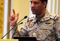 اتهام تکراری ائتلاف عربی علیه ایران