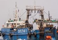 فرمانده نیروی دریایی سپاه: کشتی های چینی آب های ایران را ترک کنند