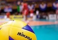 حریفان تیم ملی والیبال ایران در جام ملتهای آسیا مشخص شدند