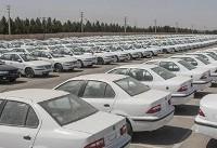 آخرین قیمت خودرو در بازار امروز/ واکنش منفی بازار به فروش فوری خودروسازان +جدول
