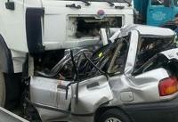 فوت سارق خودرو در عملیات تعقیب و گریز پلیس