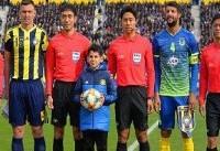 گروههای ۸ گانه لیگ قهرمانان آسیا تکمیل شد/ ۳ نماینده سهم ایران