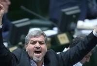 کواکبیان: هیچ اصلاح طلبی در مجلس طرح استیضاح را امضا نمی کند