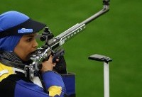 شلیک تیراندازان برای کسب سهمیه المپیک ۲۰۲۰/ تیر ملی پوشان به هدف میخورد؟