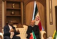 همکاری افریقای جنوبی و ایران با خروج امریکا از برجام کاهش نمی یابد
