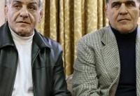 محبی: امیر خادم هیچ صحبتی درباره انتخابات کشتی نکرد
