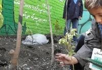 مدارس طبیعت از حمایت دولت بهره مند می شود